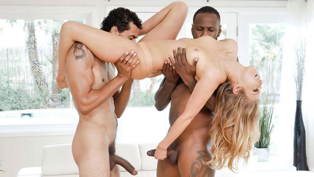 Karia Kush - E Equals MC Black Cock