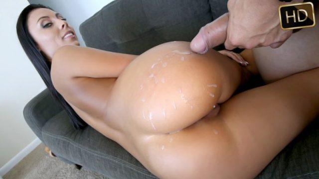 Gianna Nicole - Cruising For Big Booty