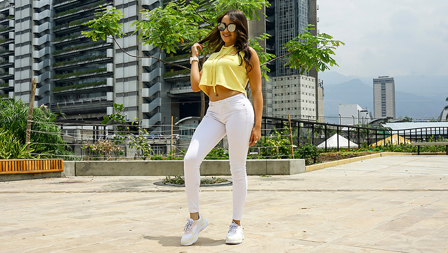 Cameron Bell - Sunglasses And Latina Asses