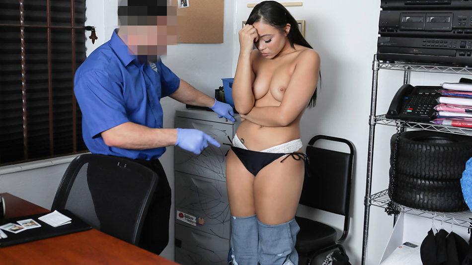 Adriana Maya - Case No. 0763170