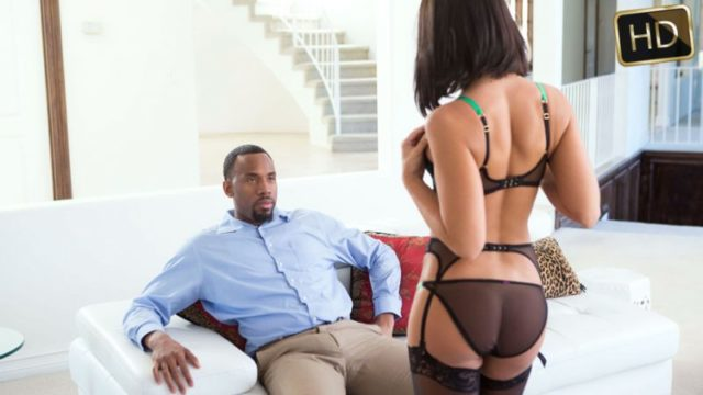 Adriana Chechik - I Cum With The House