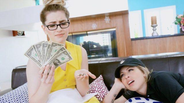 Niki Snow and Zoey Monroe - The Sugar Daddy Swap Pt. 1