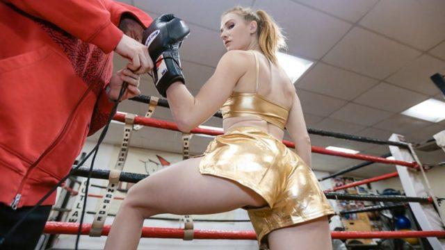 Ashley Lane - Million Dollar Booty