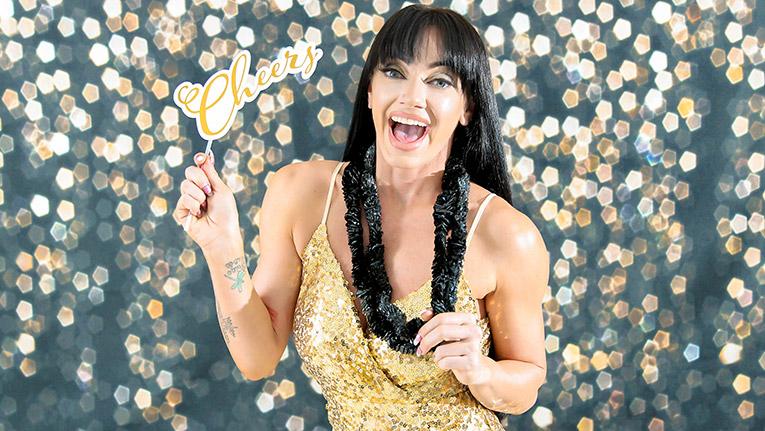 Leila Larocco - New Decade, New Pussy