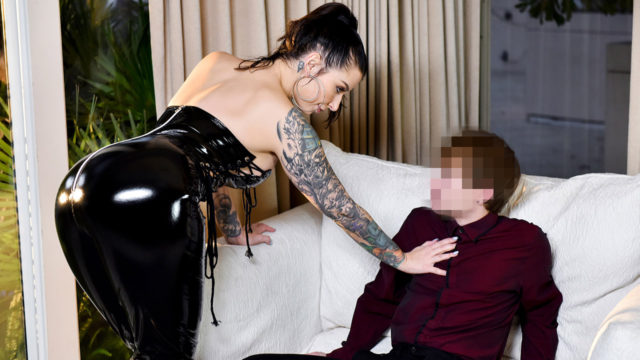 Ivy Lebelle - Leather And Lust